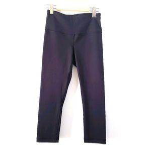 NWOT Black Leggings REFLEX Workout Activewear